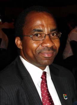 Alex Khumalo (Chairperson)