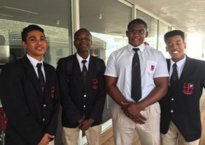 Clifton Scholarship Programme
