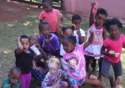 Kagisano Day Care Centre