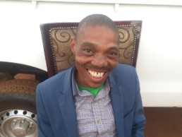 Tebogo Makolwane