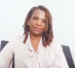 Thandile Ntshwanti